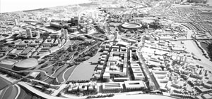 kentseldönüşüm